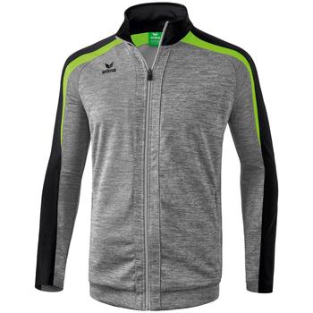 Vêtements Homme Vestes de survêtement Erima Veste entrainement  Liga 2.0 gris/noir/vert