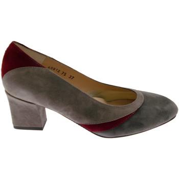 Chaussures Femme Escarpins Calzaturificio Loren LO60812bo tortora