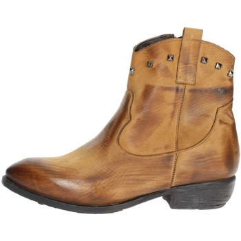 Chaussures Femme Bottines Tfa STELLA2 Marron cuir