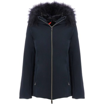 Vêtements Femme Parkas Rrd Wintyer storm lady fur bleu