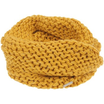 Echarpe Cairn Olympe snood honey scarf