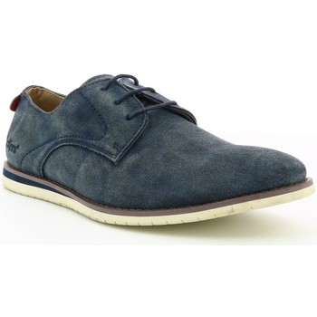 Chaussures Homme Derbies Kickers Tumperys MARINE