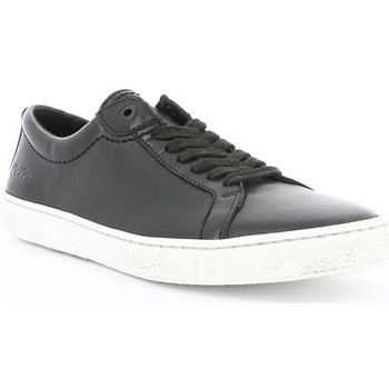 Chaussures Baskets basses Kickers Rebirth NOIR