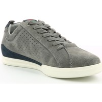 Chaussures Homme Baskets basses Kickers Tampa GRIS