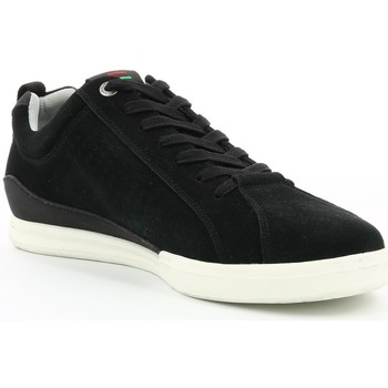 Chaussures Homme Baskets basses Kickers Tampa NOIR