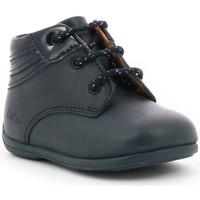 Chaussures Garçon Boots Aster Opale MARINE