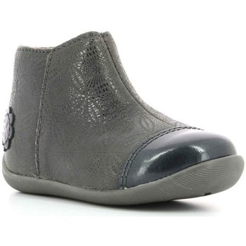 Chaussures Fille Boots Aster Didette GRIS