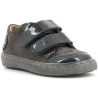 Chaussures Fille Baskets basses Aster Sophi GRIS