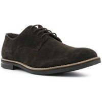 Chaussures Homme Derbies Kickers Eldan MARRON