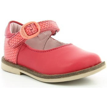Ballerines Enfant kickers modesty