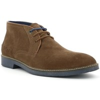 Chaussures Homme Boots Kickers Matador CAMEL