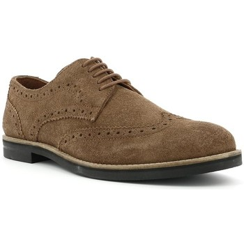 Chaussures Homme Derbies Kickers Eldys MARRON