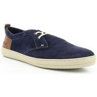 Chaussures Homme Baskets basses Kickers Snapa MARINE