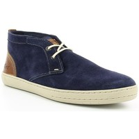 Chaussures Homme Baskets montantes Kickers Snaper MARINE