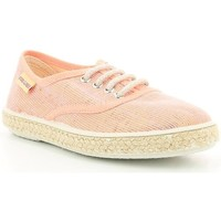 Chaussures Fille Espadrilles Pare Gabia Allia CHAIR