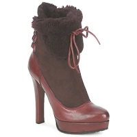 Bottines Sebastian ELIATY