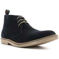Chaussures Homme Boots Kickers Tyl NOIR