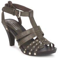 Sandales et Nu-pieds StylistClick MADO