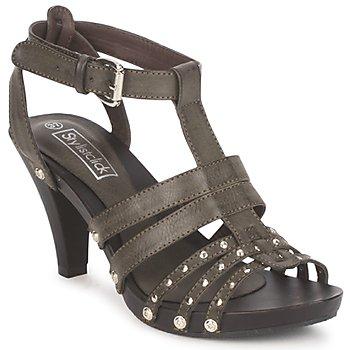 Sandale StylistClick MADO Taupe 350x350