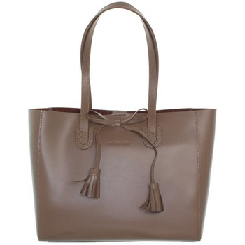 Sacs Femme Cabas / Sacs shopping Chabrand Sac porté épaule  ref_cha44599-451-33*28*10 Marron