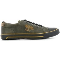 Chaussures Homme Baskets basses Von Dutch Origindutch KAKI