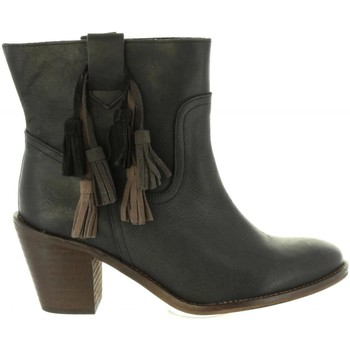 Chaussures Femme Bottines MTNG 94227 NARCIS Negro