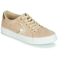 Chaussures Femme Baskets basses MTNG ROLLING Beige