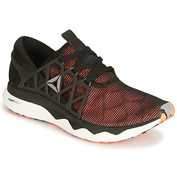Chaussures Femme Fitness / Training Reebok Sport FLOATRIDE RUN FLEXWEAVE Noir