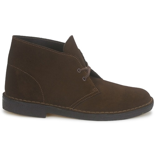Boots Desert Homme Marron Chaussures Boot Clarks 8vn0OmNw