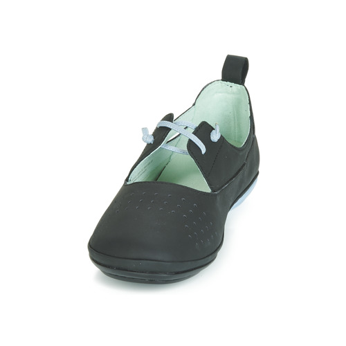 Noir Nina BallerinesBabies Femme Right Chaussures Camper Ig6Ybf7yv