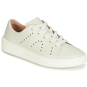 Chaussures Femme Baskets basses Camper COURB W Beige