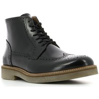 Chaussures Homme Boots Kickers Oximo NOIR