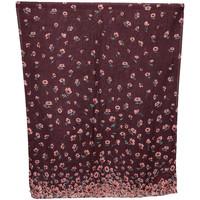 Accessoires textile Femme Echarpes / Etoles / Foulards Lollipops Foulard  Clea Scarf ref_lol44389 Red 180*63 rouge
