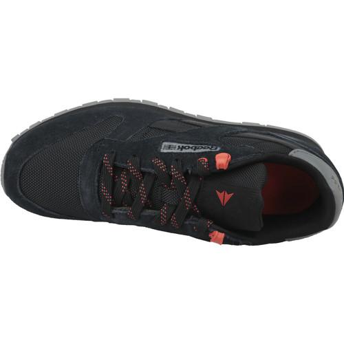 Chaussures Baskets Enfant Basses Classic Cn4705 Leather Sport Reebok Nnwvm80