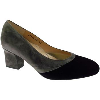 Chaussures Femme Escarpins Loren LO60812ne nero