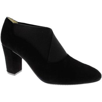 Chaussures Femme Low boots Calzaturificio Loren LO60846ne nero