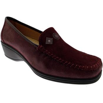 Chaussures Femme Mocassins Calzaturificio Loren LOK3992bo blu