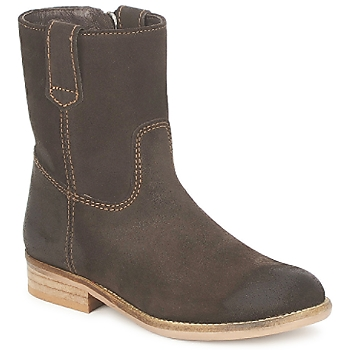 Bottines / Boots Hip DIRAN Marron 350x350