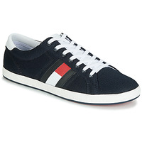 Chaussures Homme Baskets basses Tommy Hilfiger HOWELL 7D2 Marine