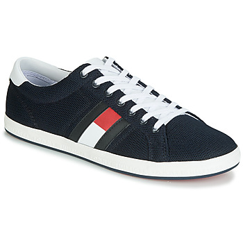 a3110cda4 Chaussures Homme Baskets basses Tommy Hilfiger HOWELL 7D2 Marine