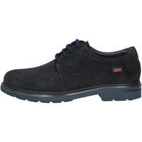 Chaussures Homme Derbies CallagHan 16400 Bleu
