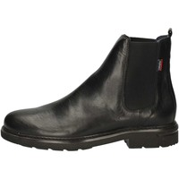 Chaussures Homme Boots CallagHan 16405 Noir