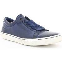 Chaussures Baskets basses Kickers Rebirth MARINE