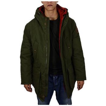 63017bc671a Vêtements Homme Blousons Napapijri ARUSHA 1 Vestes