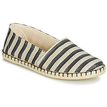 Chaussures Femme Espadrilles Casual Attitude JALAYIBE Multicolore