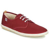 Chaussures Homme Derbies Casual Attitude JALAYITE bordeaux