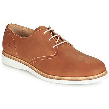Chaussures Homme Derbies Casual Attitude JALAYIME Cognac
