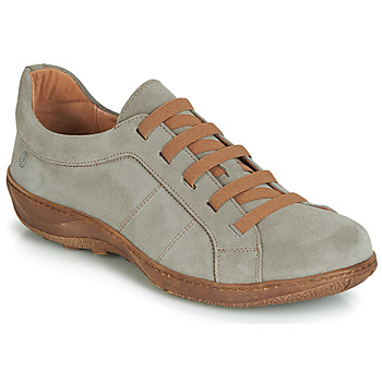 Chaussures Homme Derbies Casual Attitude JALIYAFE Gris