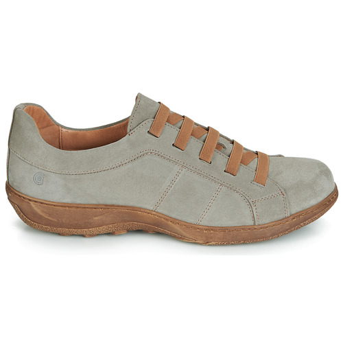 Attitude Gris Chaussures Jaliyafe Casual Homme Derbies CxWrBdoe