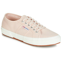Chaussures Femme Baskets basses Superga 2750 COTU CLASSIC PINK